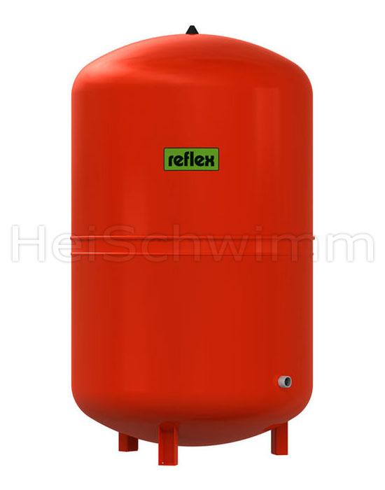 Reflex ausdehnungsgefäß 300 liter