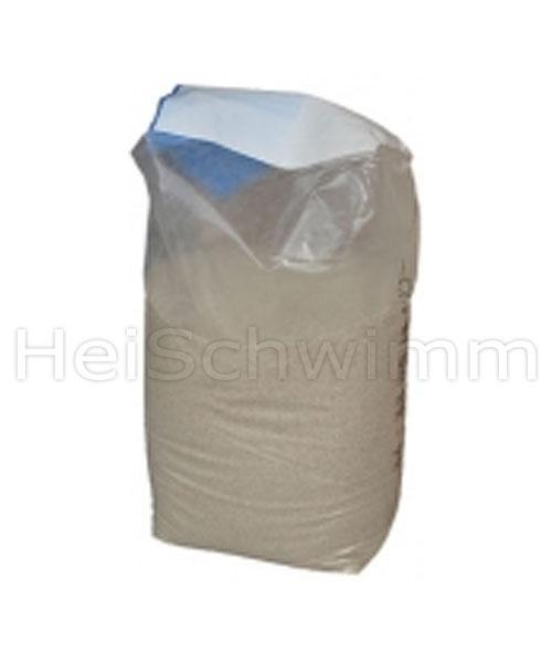 quarzsand 0 4 0 8 mm f r sandfilteranlagen 25 kg. Black Bedroom Furniture Sets. Home Design Ideas
