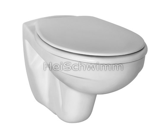 ideal standard eurovit tiefsp l wc wandh ngend. Black Bedroom Furniture Sets. Home Design Ideas