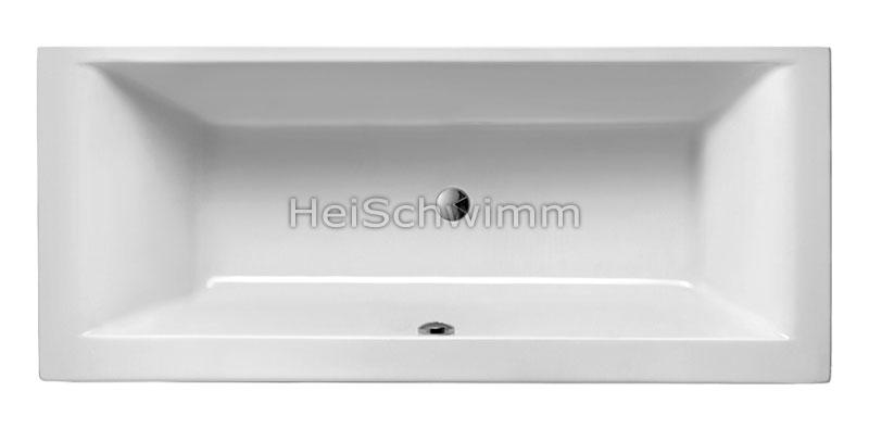 Ideal STANDARD Washpoint Duo-Badewanne 170 x 75 cm - HeiSchwimm.de