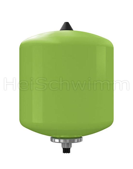ausdehnungsgef reflex refix dd 8 liter f r trinkwasser. Black Bedroom Furniture Sets. Home Design Ideas