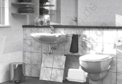 grundfos hebeanlage sololift2 cwc 3. Black Bedroom Furniture Sets. Home Design Ideas