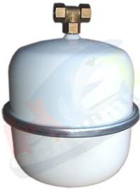 ausdehnungsgef buderus logafix 12 liter f r trinkwasser. Black Bedroom Furniture Sets. Home Design Ideas